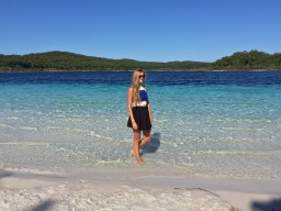 Fraser Island 2016